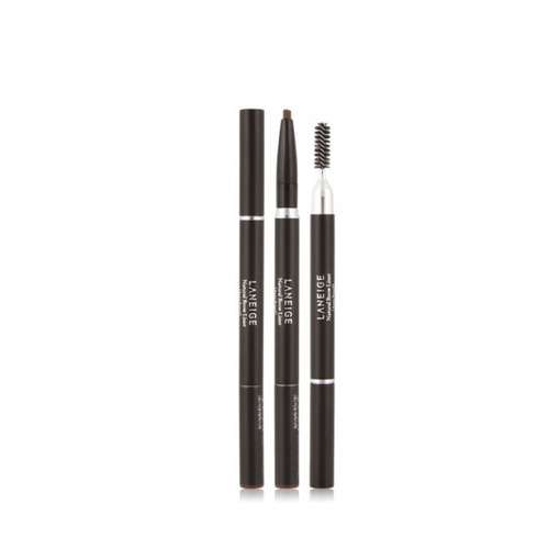 Closeup   laneige natural brow liner auto pencil no 1 brown beige 4761 600x600