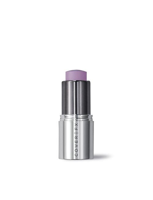 COVER FX Correct Click Cream Corrector Lavender