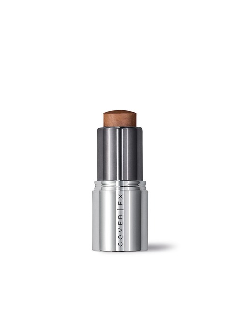 COVER FX Enhance Click Cream Enhancer Rose Gold