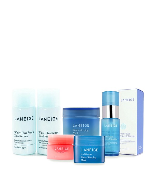 Laneige Water Sleeping Mask Special Bundle Set
