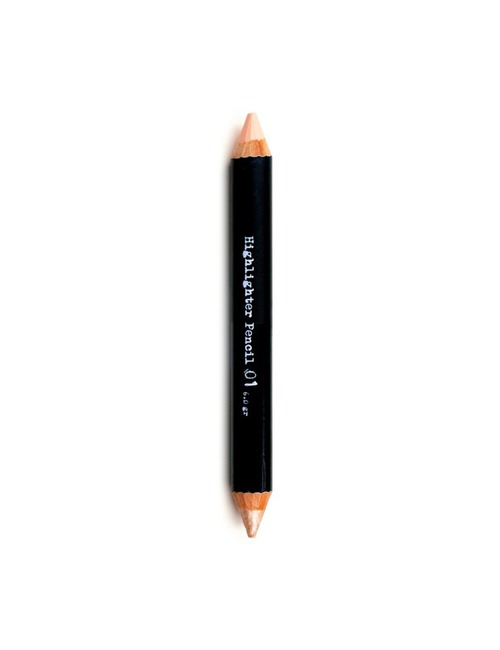 The BrowGal Highlighter Pencils 01 Cherub / Champagne