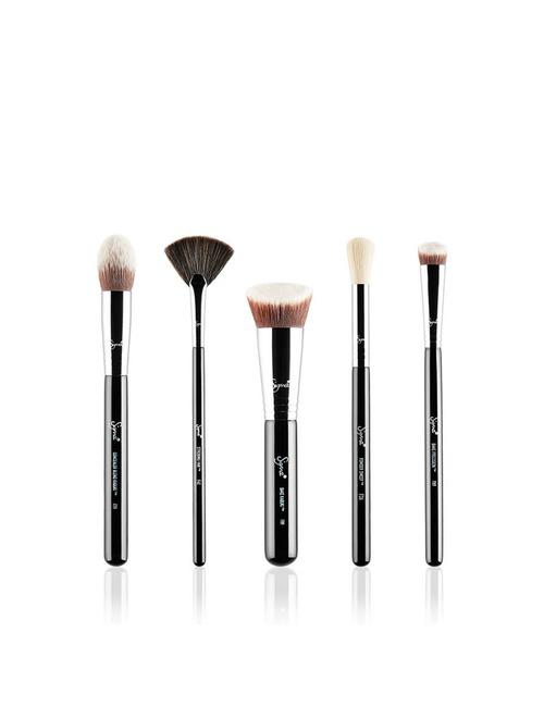 Sigma Beauty Baking & Strobing Brush Set