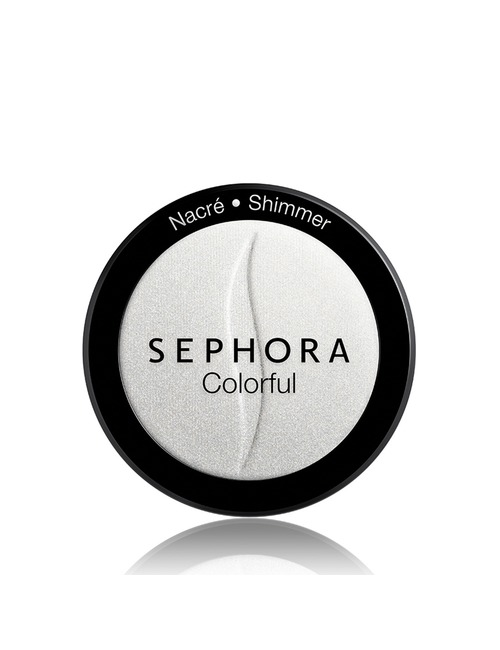 Sephora Collection Colorful Eye Shadow 202 Early Frost