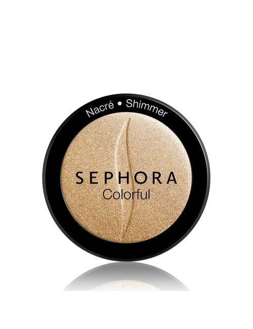 Sephora Collection Colorful Eye Shadow 71 Blonde Ambition