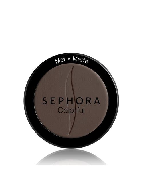 Sephora Collection Colorful Eye Shadow 225 Morning Mocha