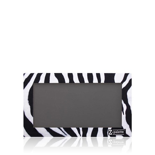 Closeup   zebra large palette