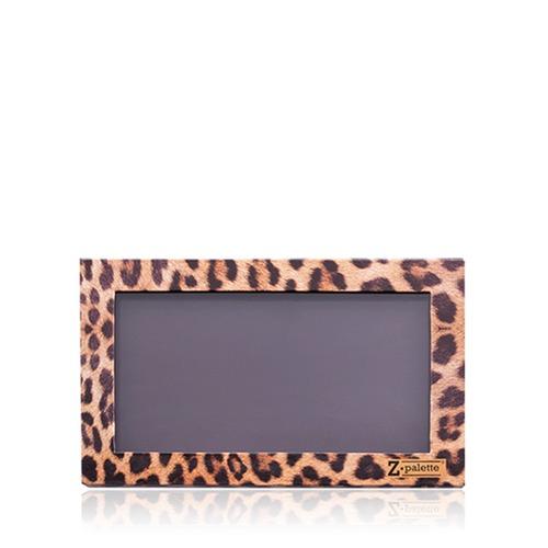 Closeup   leopard large palette