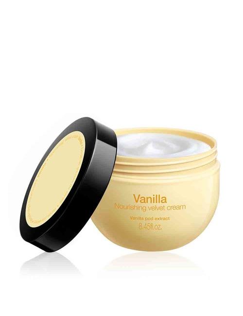 Closeup   sephora nourishing velvet cream in vanilla