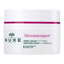 Nirvanesque First Wrinkles Smoothing Cream Normal Skin