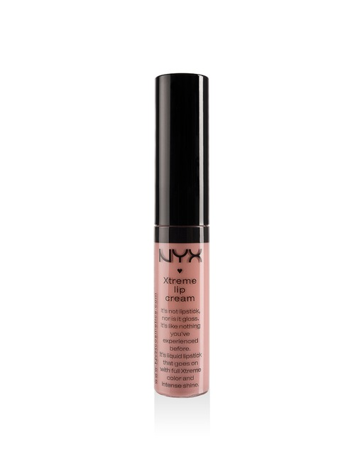 NYX  Xtreme Lip Cream   Nude Peach Fuzz