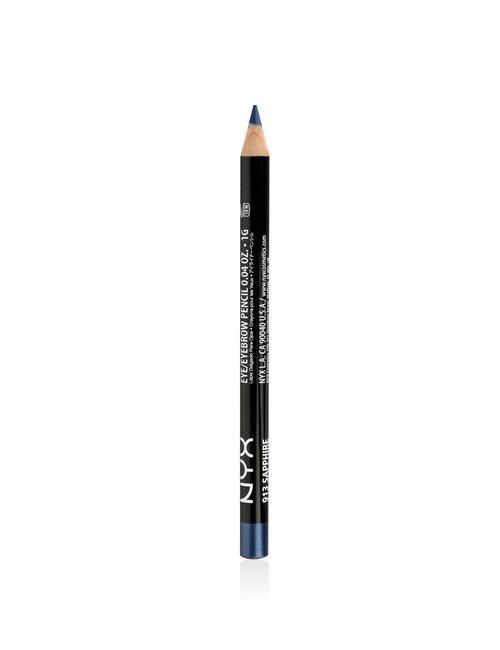 NYX Slim Eye Pencil Sapphire