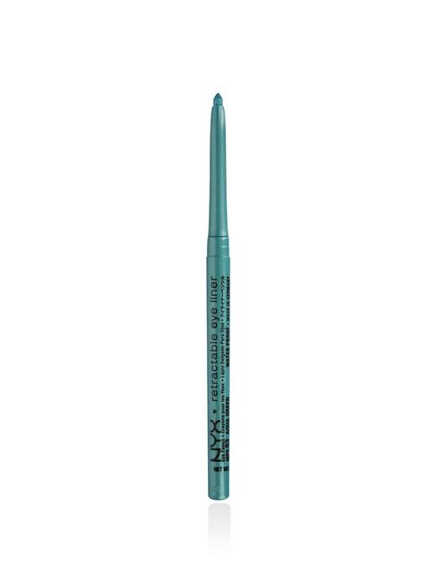 NYX Retractable Waterproof Eyeliner   Aqua Green