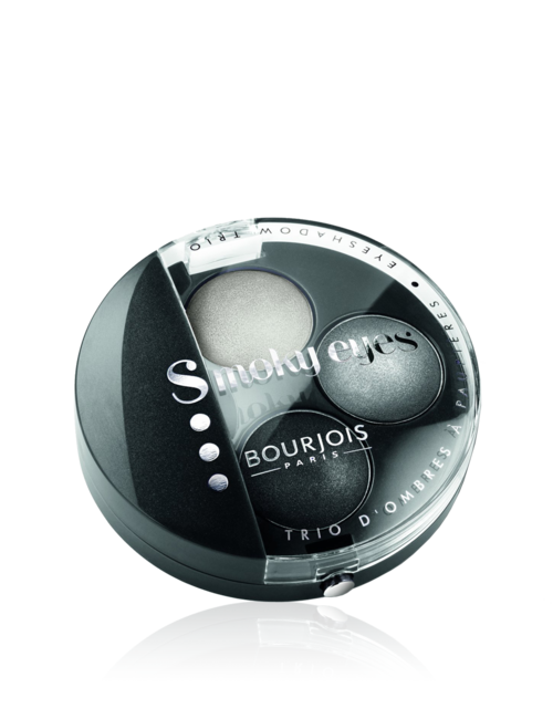 Bourjois Smoky Eyes Griss Dandy