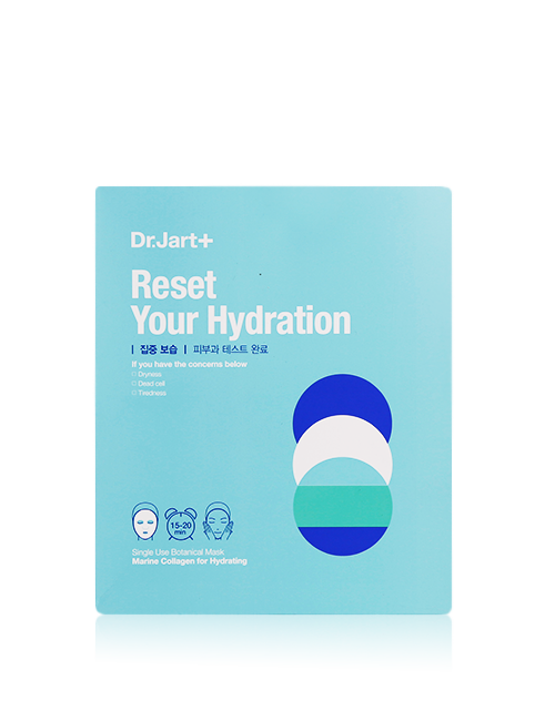 Closeup   reset 20your 20hydration