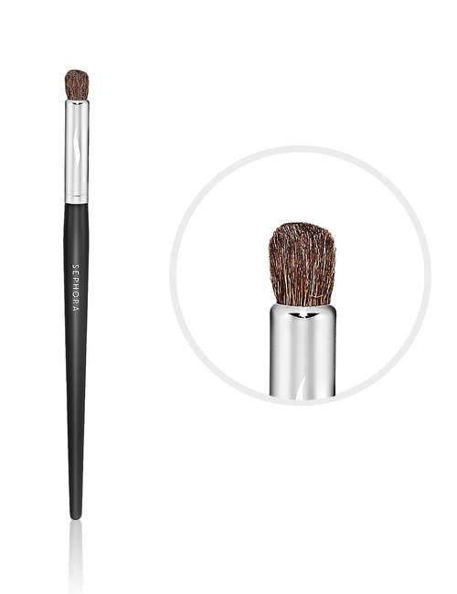Sephora Collection Pro Brush Domed Crease Shadow #16
