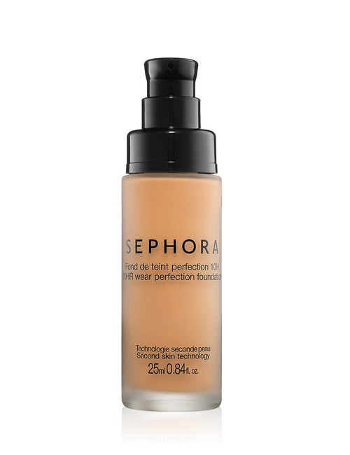 Sephora Collection 10hr Perfect Foundation 23 Naturalb