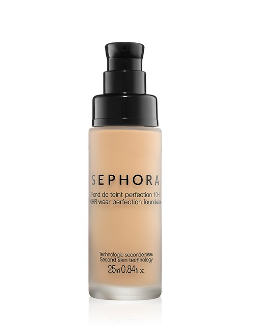 Sephora Collection 10hr Perfect Foundation 10 Ivory