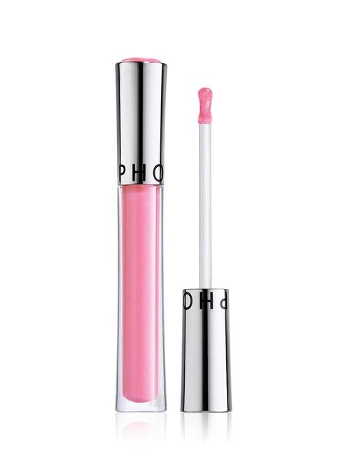 Sephora Collection Ultra Shine Lip Gel 15 Paradise Pink