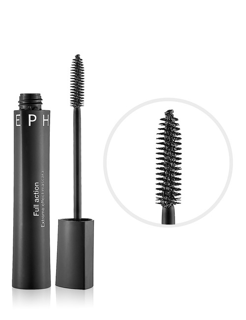 Sephora Collection Full Action Extreme Effect Mascara 1 Black