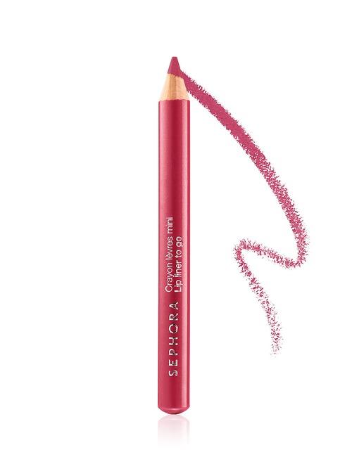 Sephora Collection Nano Lip Liner 8 Classicp