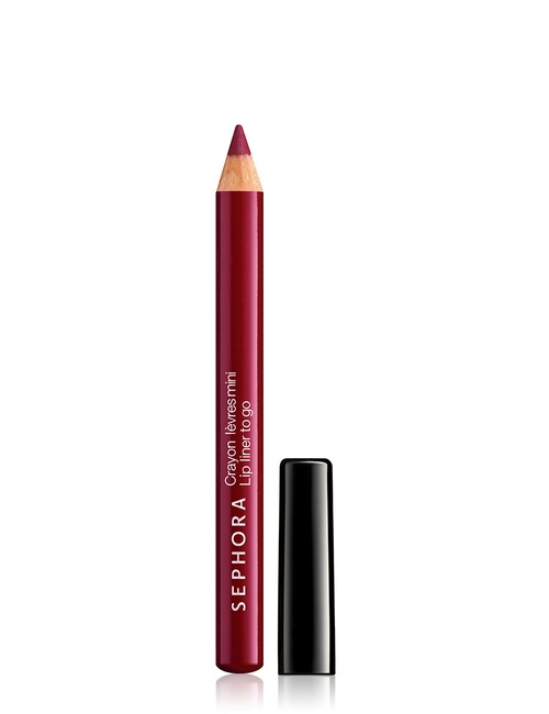 Sephora Collection Nano Lip Liner 05 Deepaube