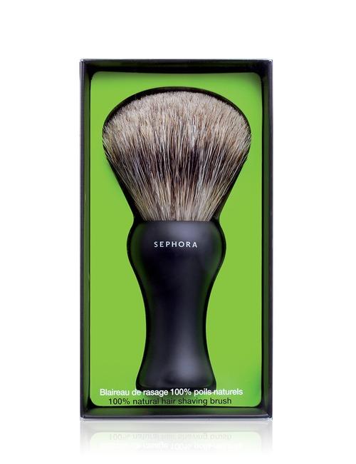 Sephora Collection Shaving Brush