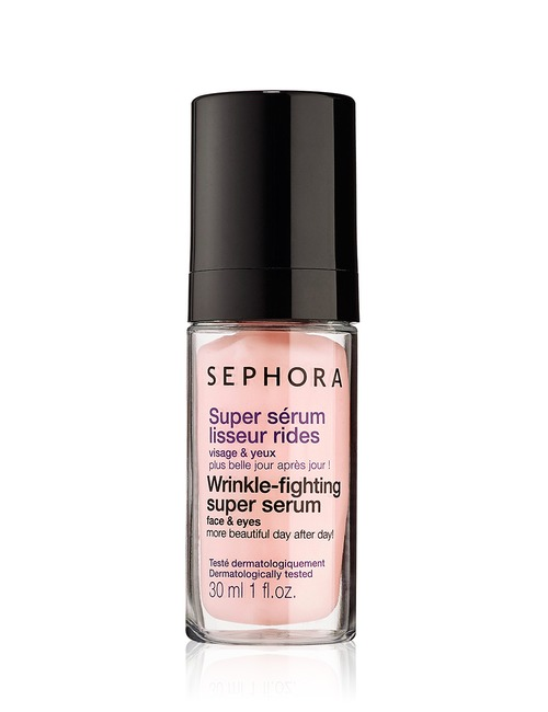 Sephora Collection Wrinkle Fighting Super Serum