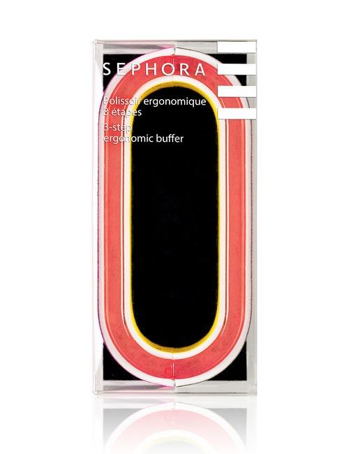 Sephora Collection 3step Ergo Buffer