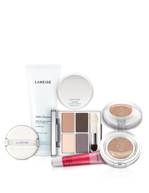 Laneige Christmas Set 2