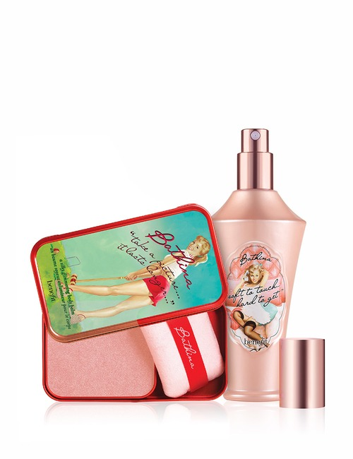 Benefit Cosmetics Bathina Duo