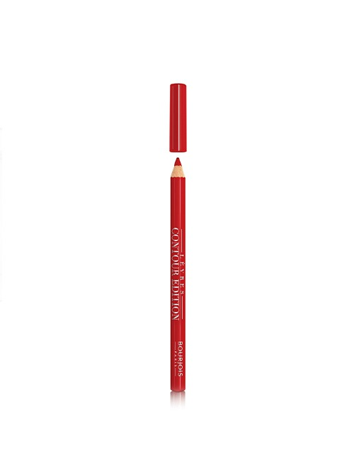 Bourjois Bourjois Lip Pencil 06 TOUT ROUGE
