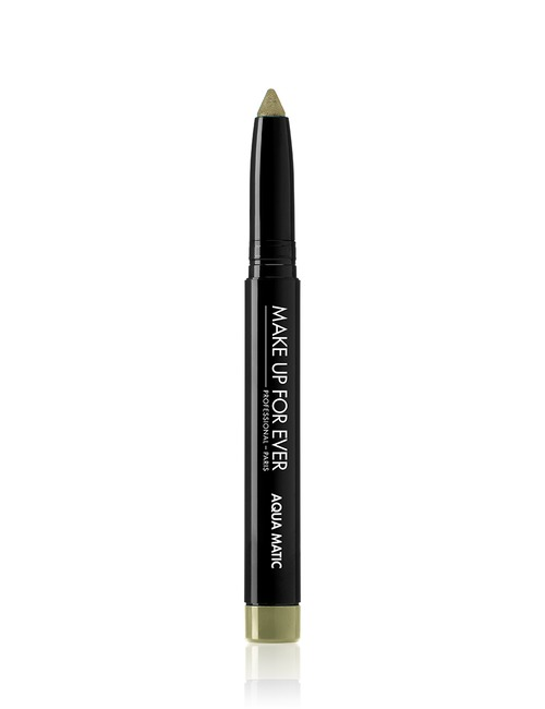 Make Up For Ever Aqua Matic Eyeshadow ME-32 Golden Khaki
