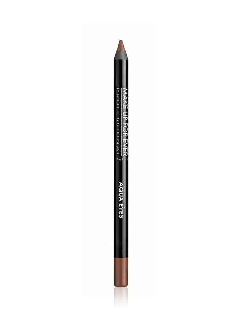 Make Up For Ever Aqua Eyes Waterproof Pencil 2l Pearly Brown