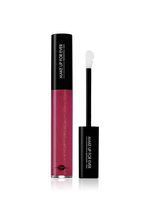 Make Up For Ever Artist Plexi Gloss 405P Pearly Plum