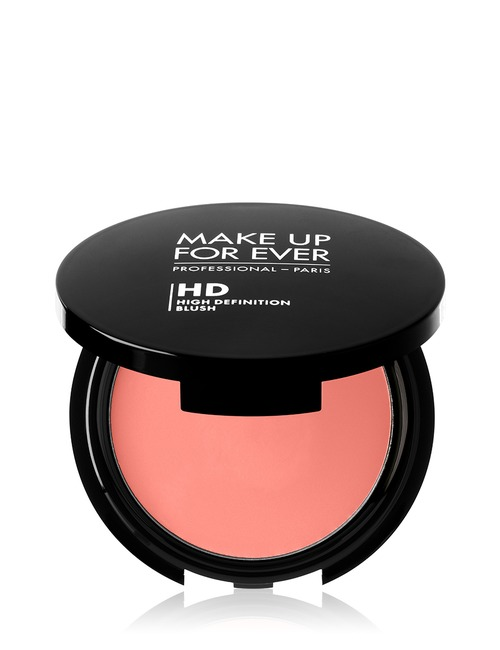 Make Up For Ever Hd Cream Blush 215 Famingo Pink