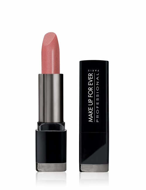 Make Up For Ever Lipstick Artist Intense 30 Satin Light Rosewood