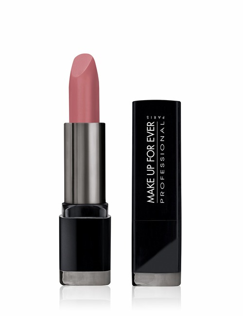 Make Up For Ever Lipstick Artist Intense 05 Matte Violet Pink
