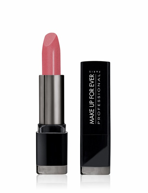 Make Up For Ever Lipstick Artist Intense 32 Satin Soft Pink