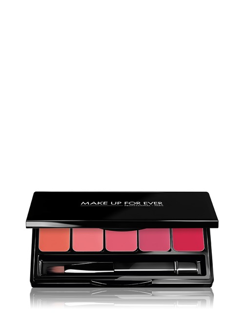 Make Up For Ever Rouge Artist Palette