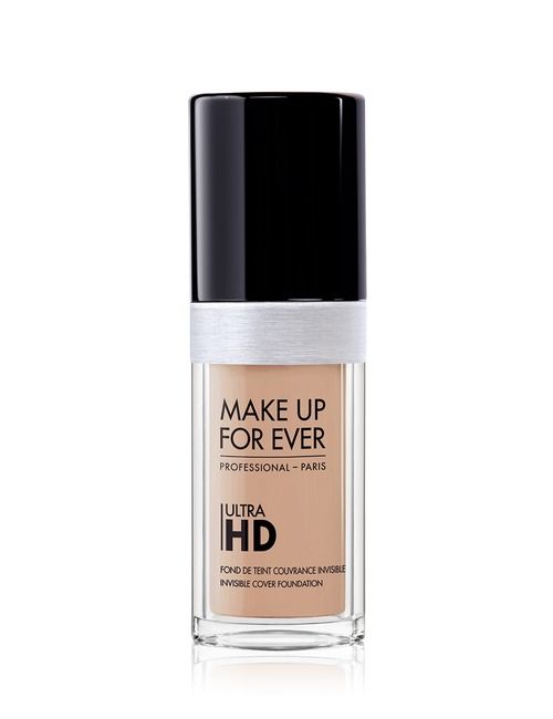 Make Up For Ever Ultra Hd Foundation Y305 Soft Beige