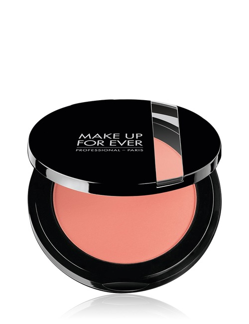 Make Up For Ever Sculpting Blush Powder 20 Satin Blood Orange