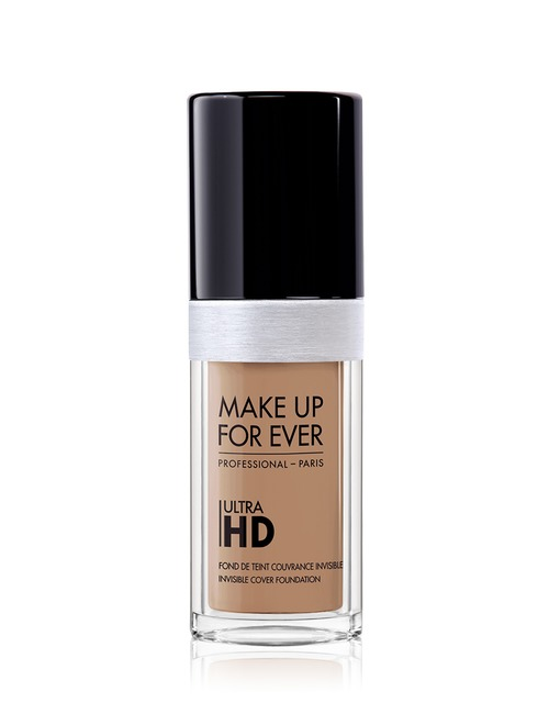Make Up For Ever Ultra Hd Foundation Y415 Almond