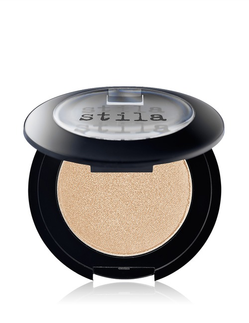 Stila Eye Shadow Pans In Compact Wheat