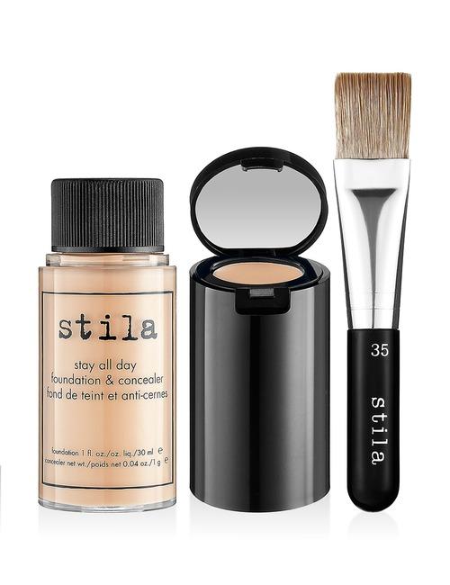 Stila Stay All Day Foundation & Concealer Buff (7)