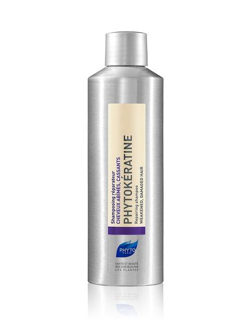 Closeup   phytokeratine repairing shampoo