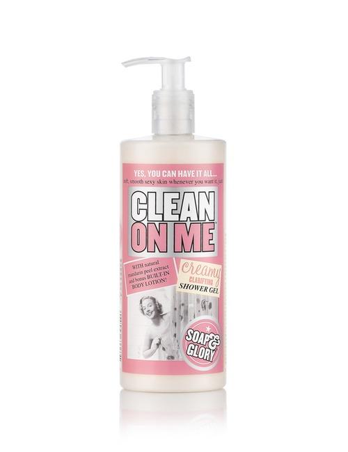 Closeup   8579 clean on me shower gel mll pf