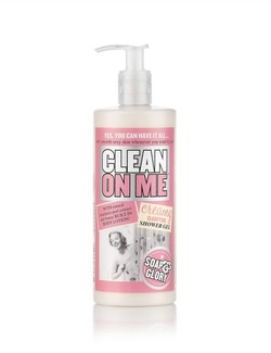 Clean On Me Shower Gel