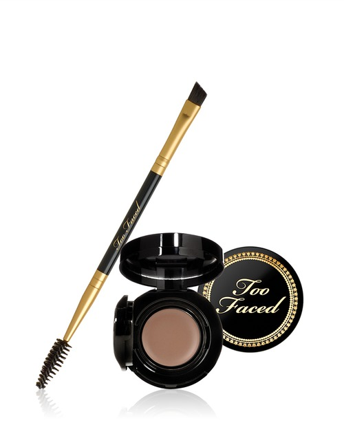 Too Faced Bulletproof Brows Universal Taupe