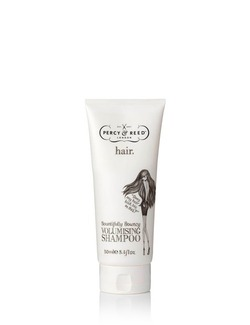 Mini Volumising Shampoo