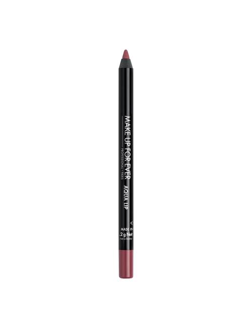Make Up For Ever Aqua Lip Waterproof Pencil 9C Burgundy